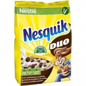 Cereale Nesquik Duo, 460 g