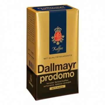 Cafea Dallmayr Prodomo, 500 g