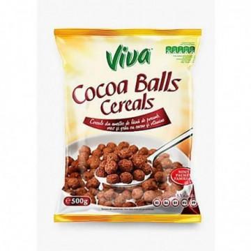 Cereale Viva Cocoa Balls,...