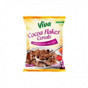 Cereale Viva Cocoa Flakes,...