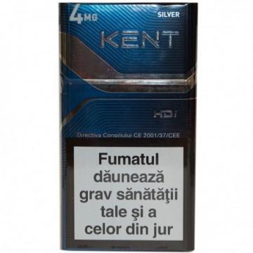 Kent Mode Silver 4 mg