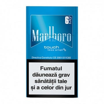 Marlboro Touch 6Mg