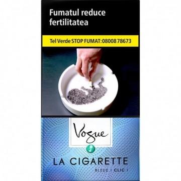 Vogue Clic Bleue Teaser