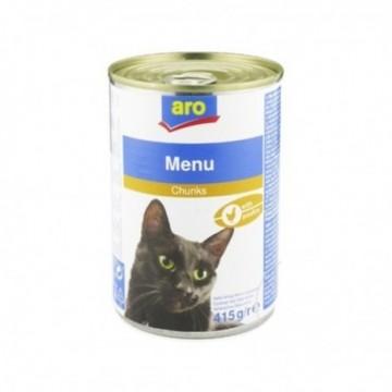 Hrană umedă pentru pisici,...
