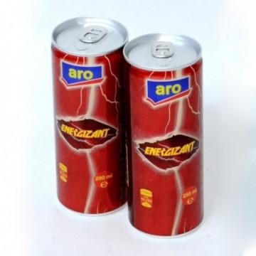 Energizant, 250 ml, Aro